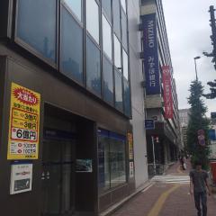 iPhone修理のiPhoneお直し本舗 本郷店の道案内05