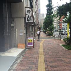 iPhone修理のiPhoneお直し本舗 本郷店の道案内06