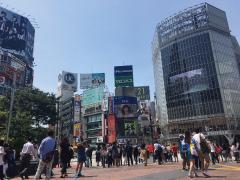 iphone修理渋谷店の道案内02