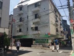 iphone修理渋谷店の道案内06
