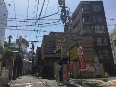 iphone修理渋谷店の道案内07
