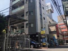 iphone修理渋谷店の道案内08