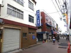 iPhone修理のiPhoneお直し本舗 立石店の道案内03