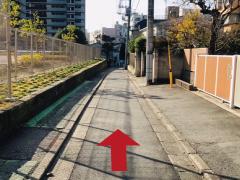 iPhone修理のiPhoneお直し本舗 埼玉県浦和店の道案内06
