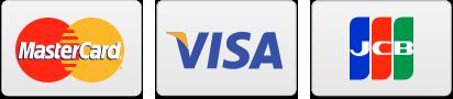 visa master jcb
