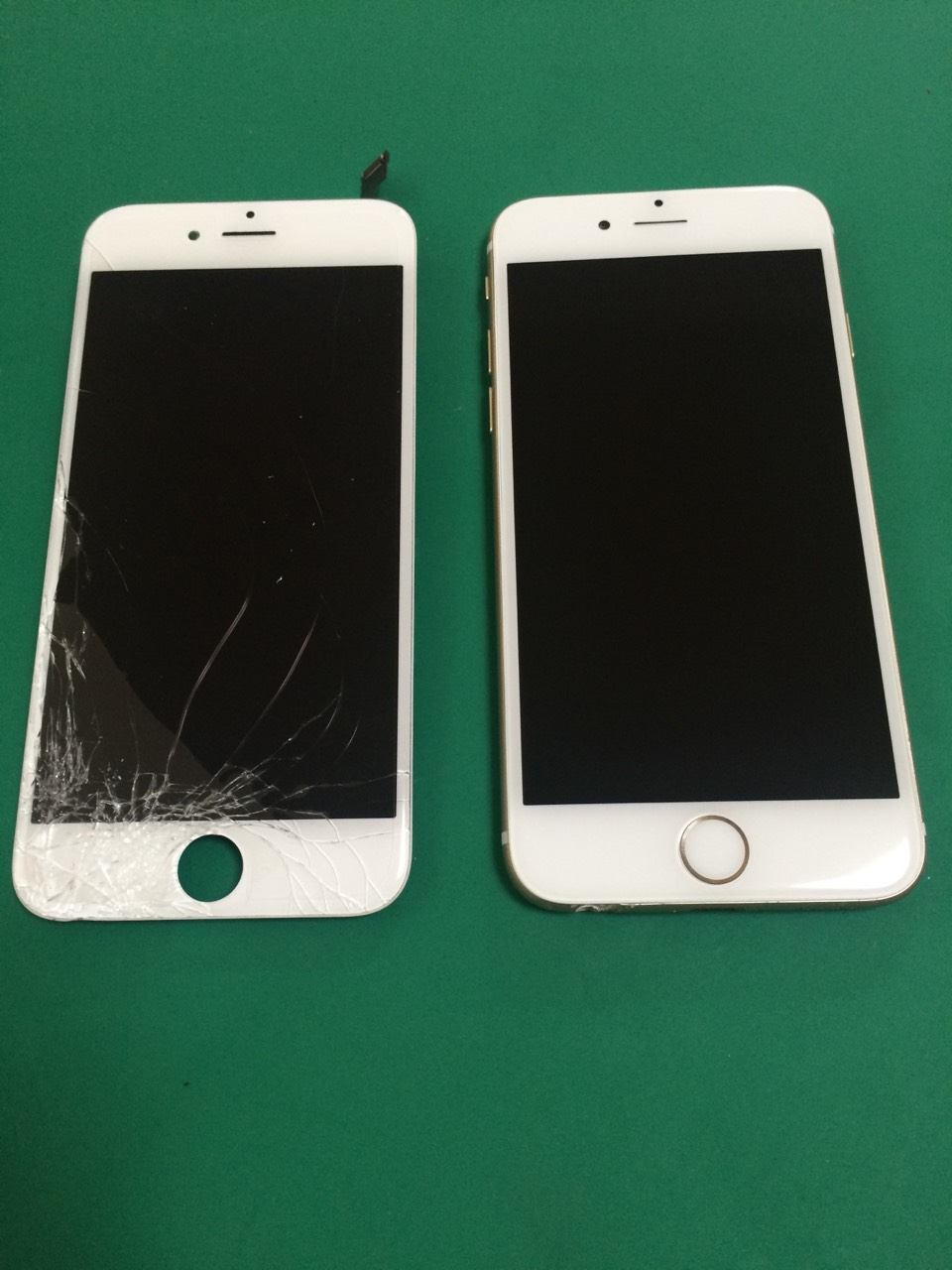 iphone修理|iphoneお直し本舗
