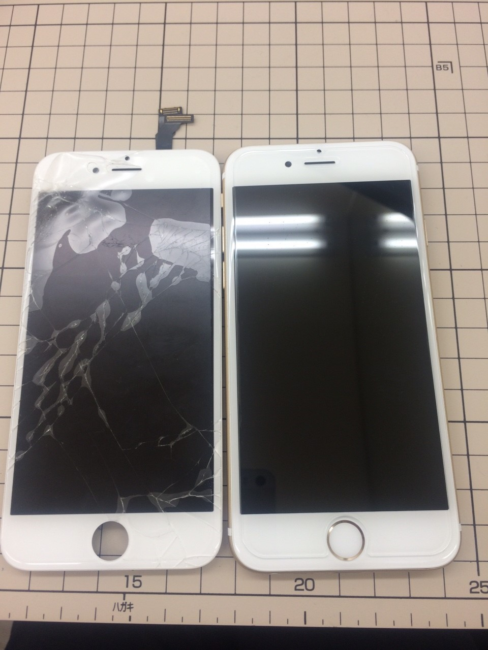 アイフォン修理 池袋