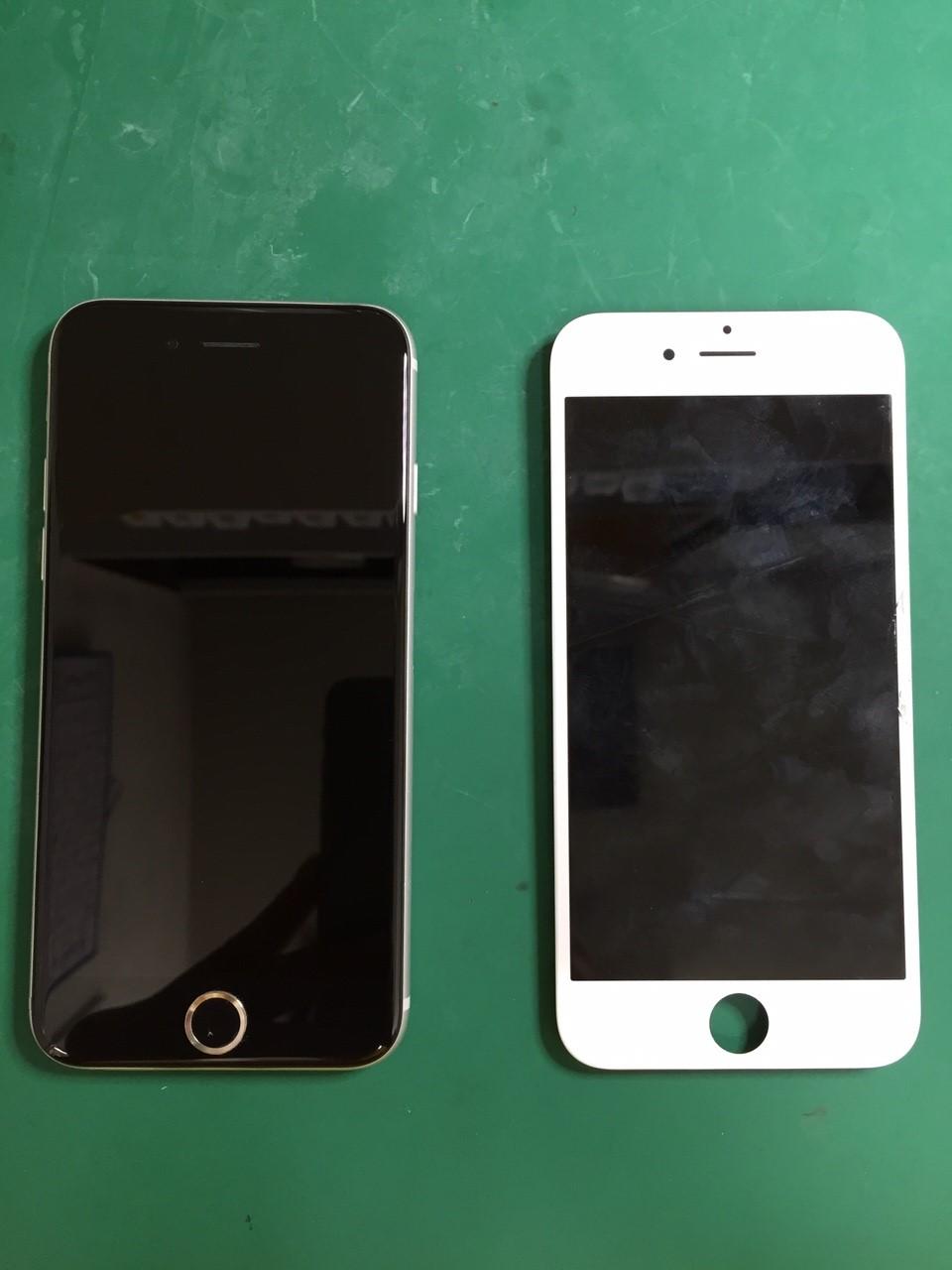 iphone修理|沖縄県