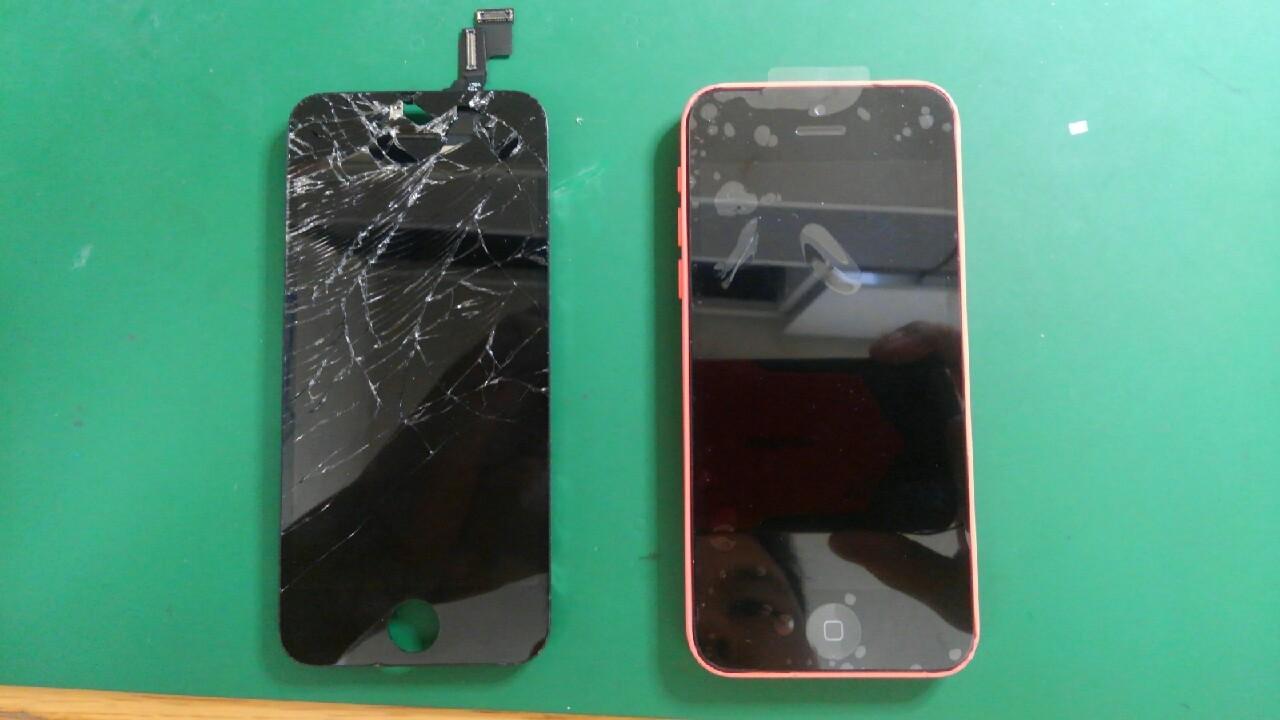 iPhone修理|沖縄県糸満市