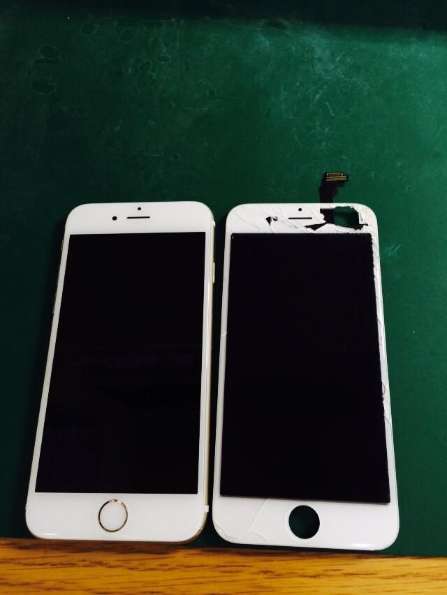 iPhone修理|所沢市
