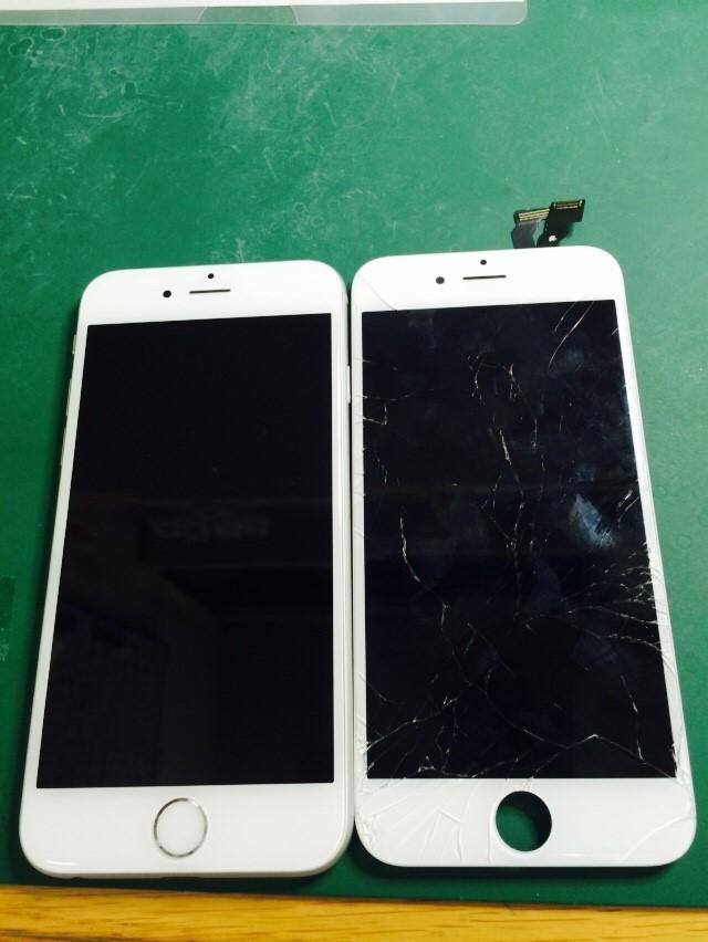 アイフォン修理|大塚