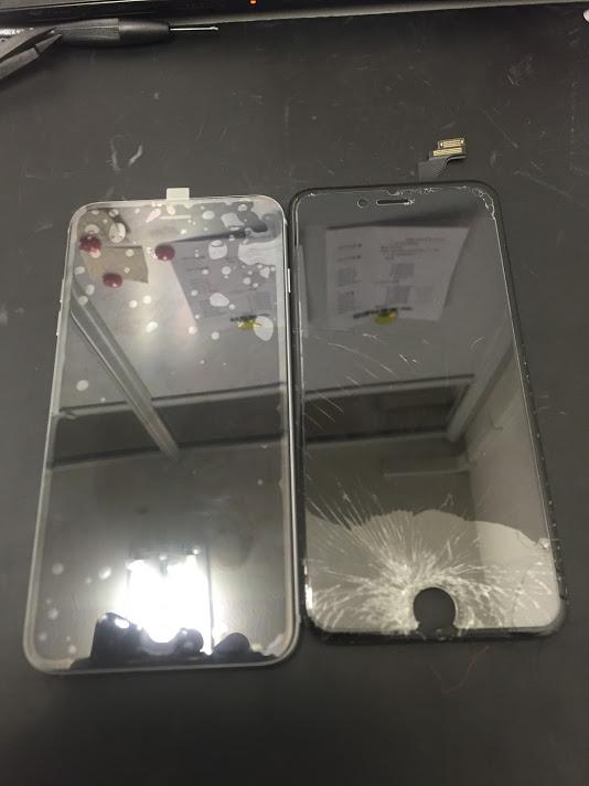 フロントガラス|交換修理