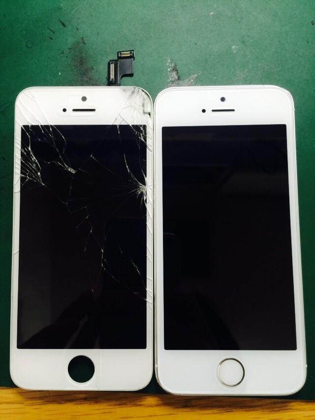 iPhone修理|石垣市浜崎町
