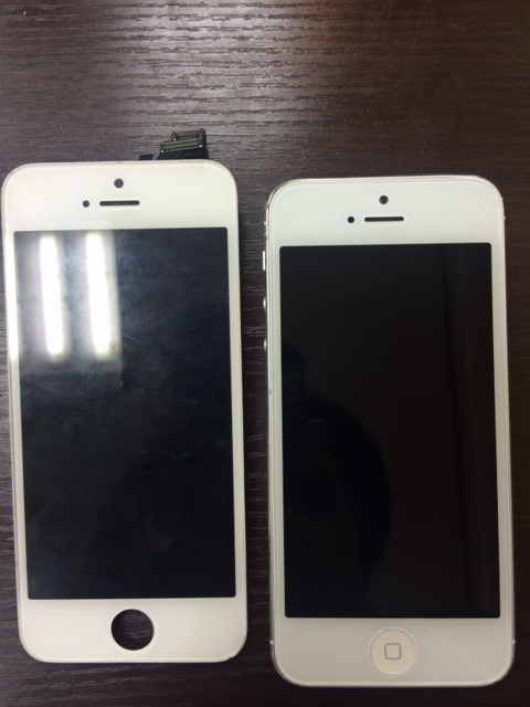 iPhone修理|京都
