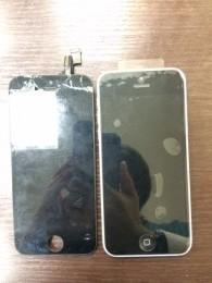 iPhone修理 京都