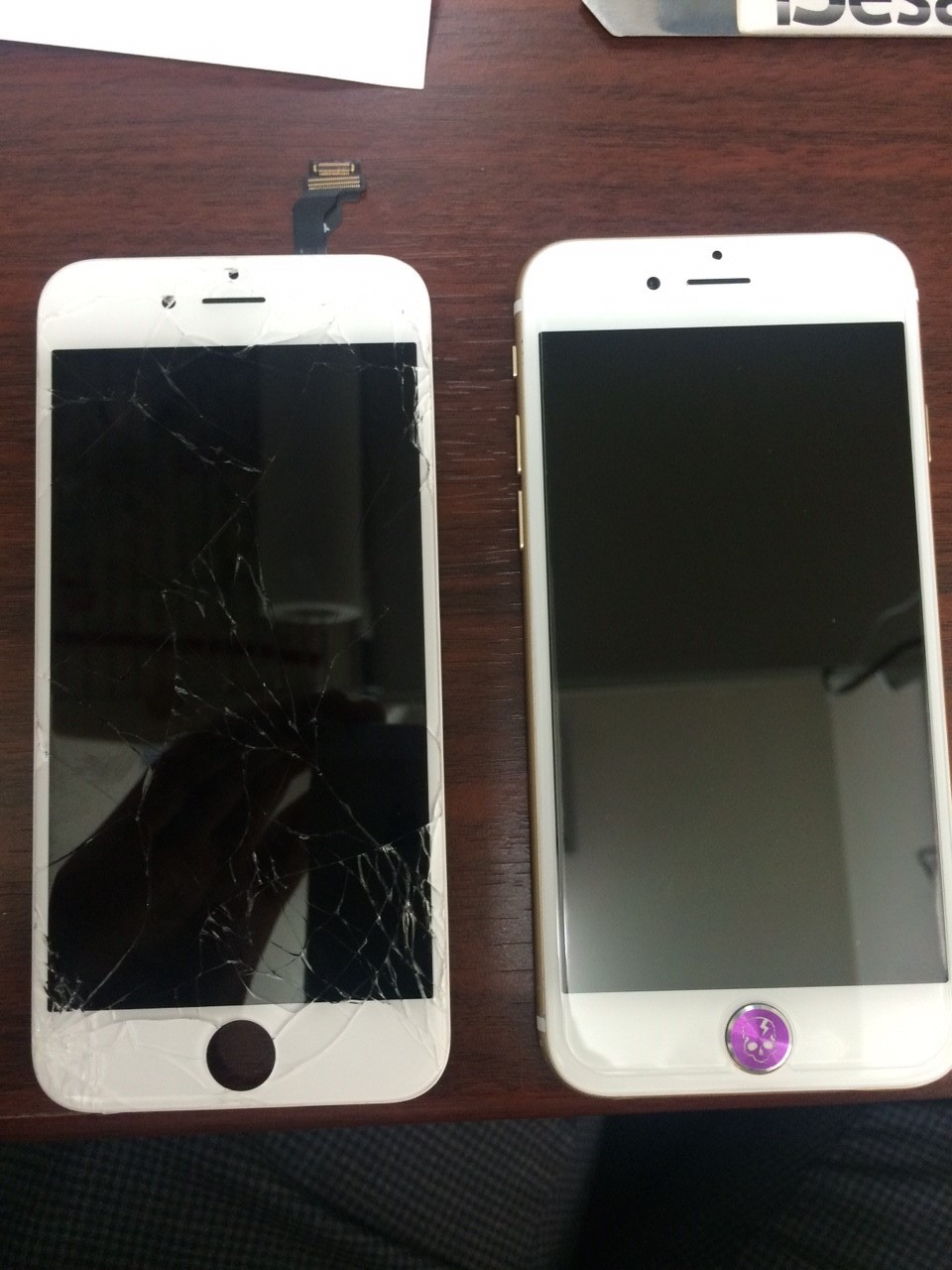 iPhone修理|練馬