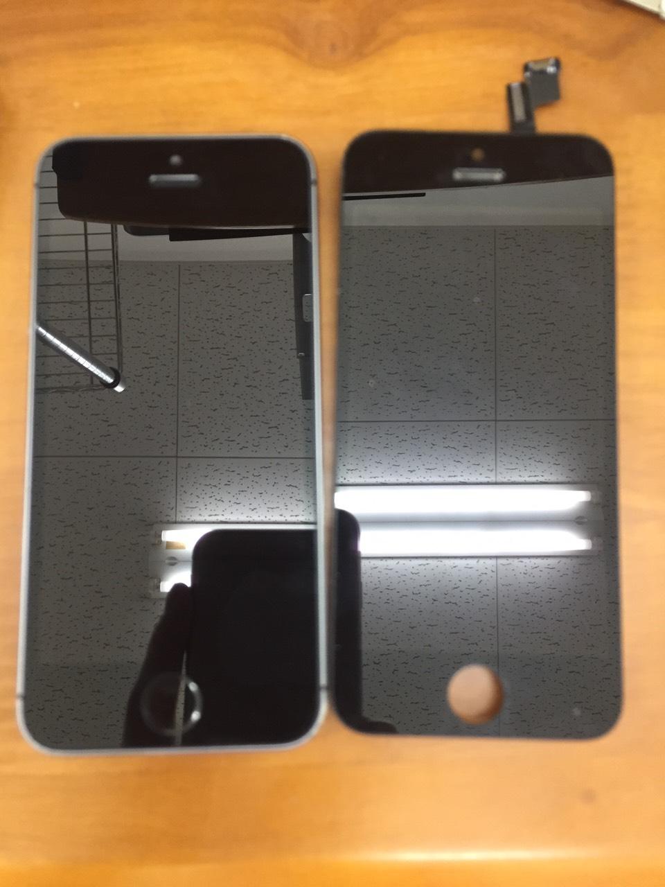 iPhone修理 沖縄