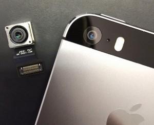 iPhone修理|アウトカメラ