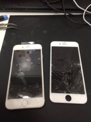 iPhone修理|目白店