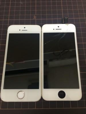 iPhone修理|目白