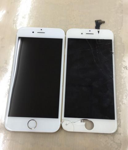 iPhone修理 大宮