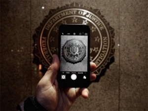 iPhone vs FBI