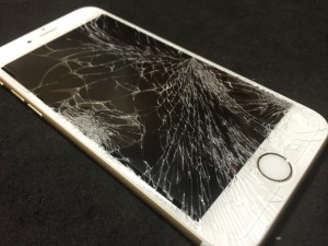 iPhone6s|画面修理|高崎市