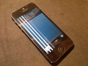 iPhone修理|液晶パネル交換