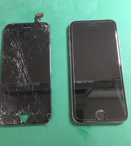 iPhone修理|沖縄国際通り