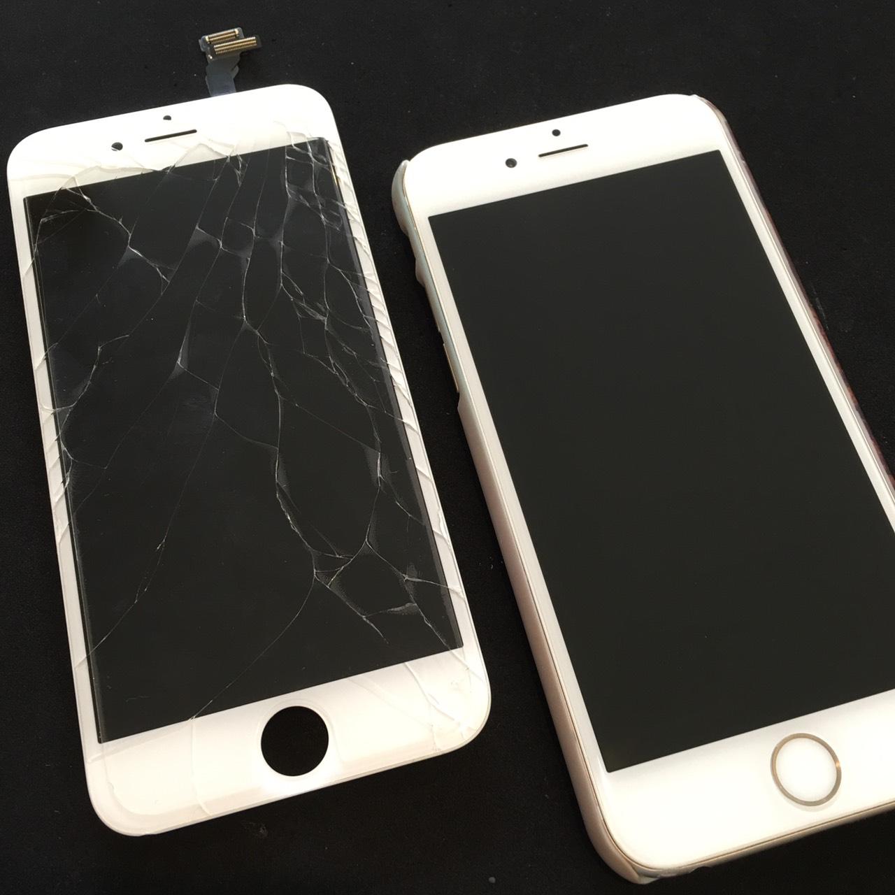 0519|iPhone6|液晶パネル交換修理