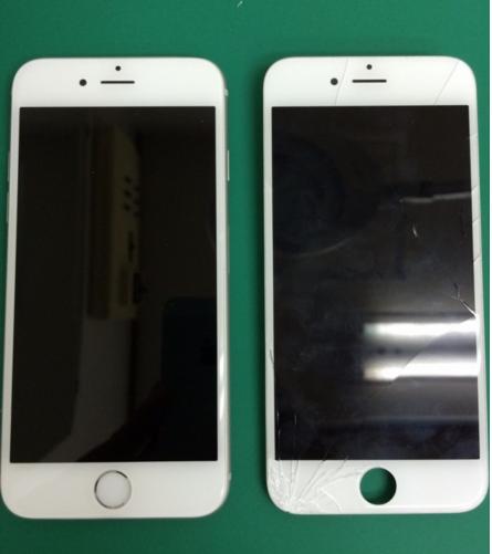 iPhone修理|大宮