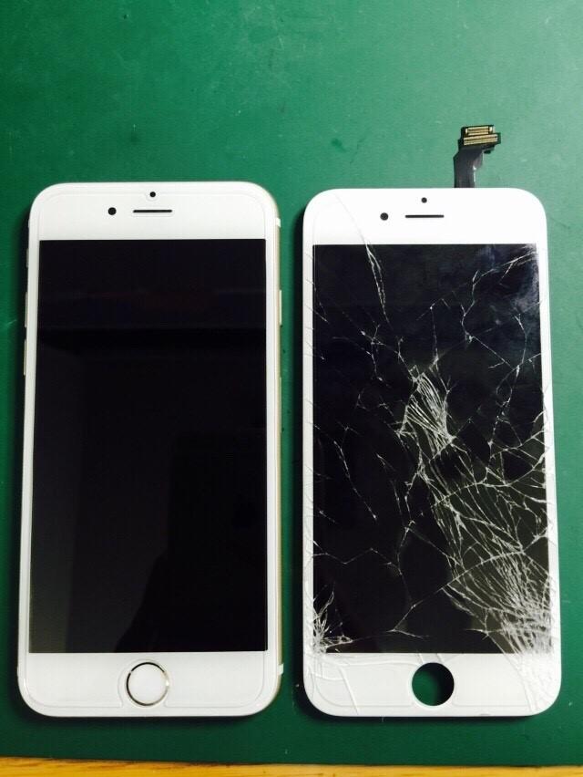 iPhone修理|横沖縄国際通り