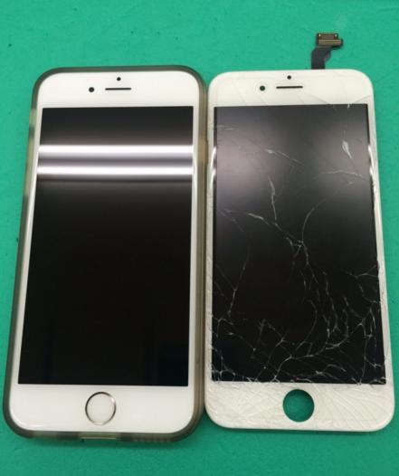 iPhone修理 横浜