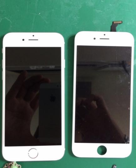 iPhone修理|池袋