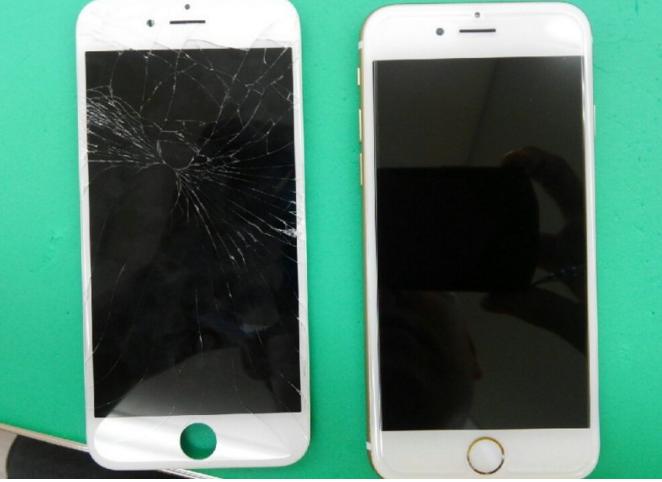iPhone修理|横浜