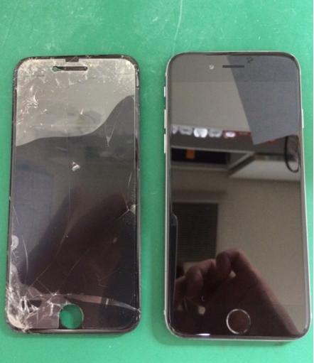 iPhone修理|所沢