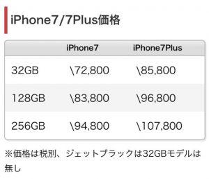 iPhone7|群馬県高崎市