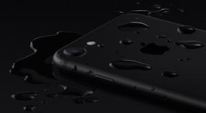 iphone7 | 水没
