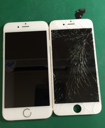 iPhone修理|石垣|浜崎町