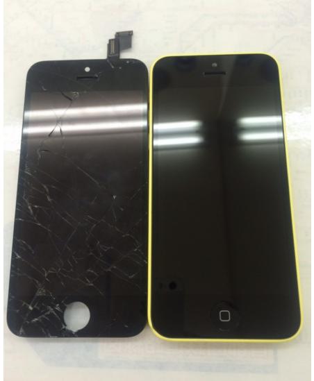 iPhone修理|福山