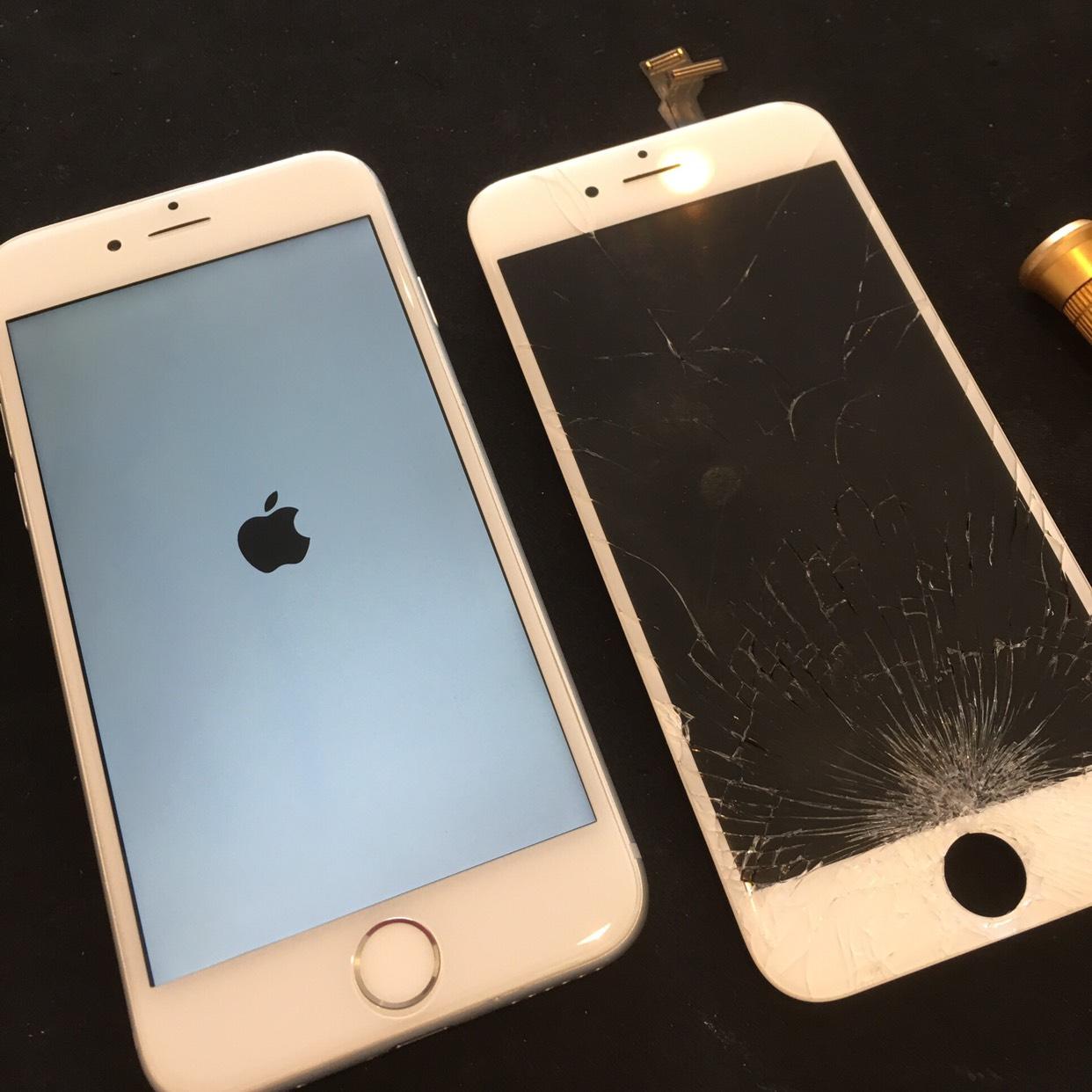 1015|iPhone6|液晶パネル交換修理