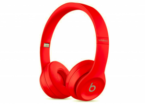 beats | headphone | red