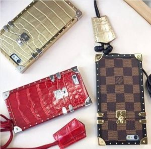 iphone | case | louis vuitton