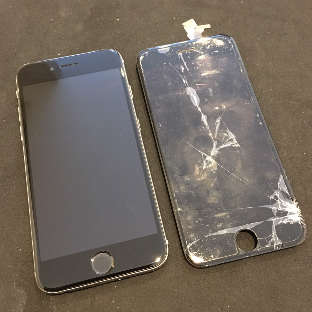 1208|iPhone6|液晶パネル交換修理