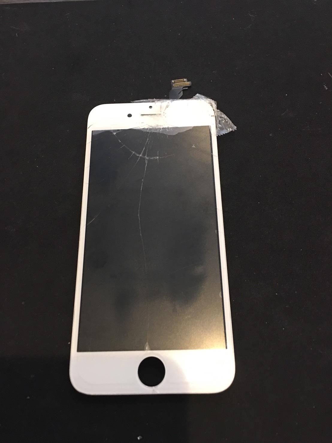 12.21 | iphone6 | パネル交換修理