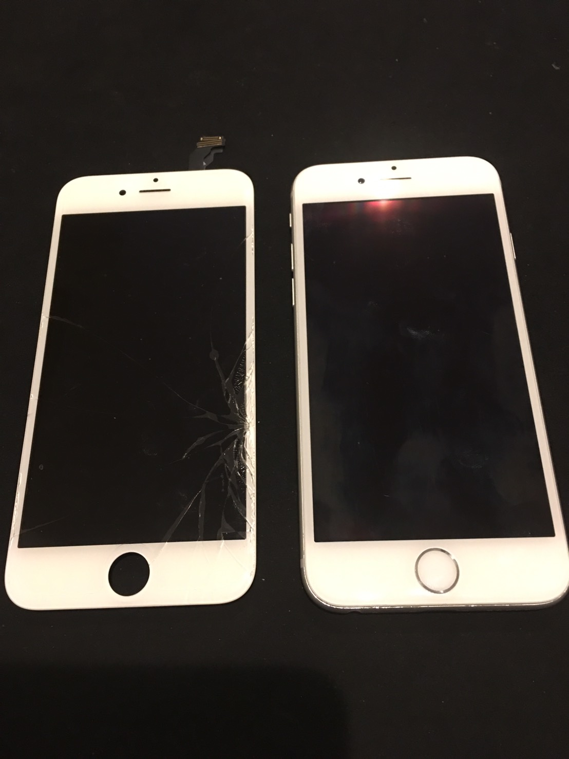 2.7 | iphone6 | パネル交換修理