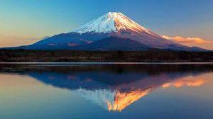 群馬県高崎市|iPhone修理|富士山の日
