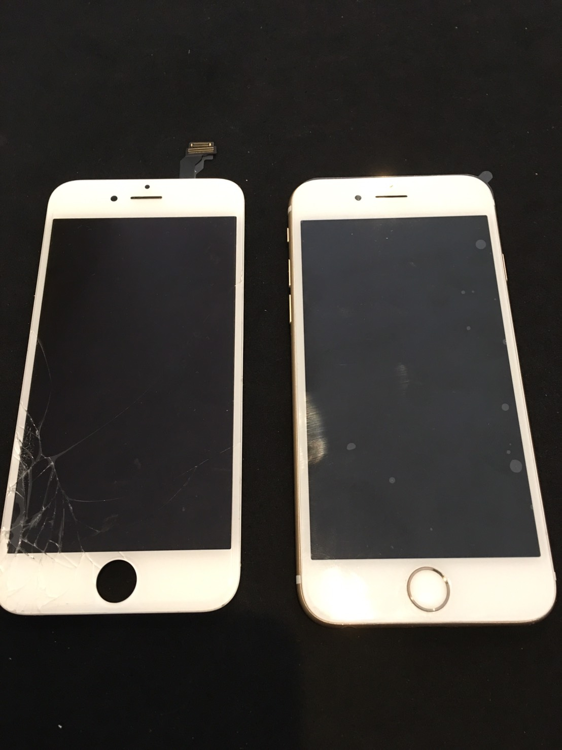 0320|iPhone6|液晶パネル交換修理