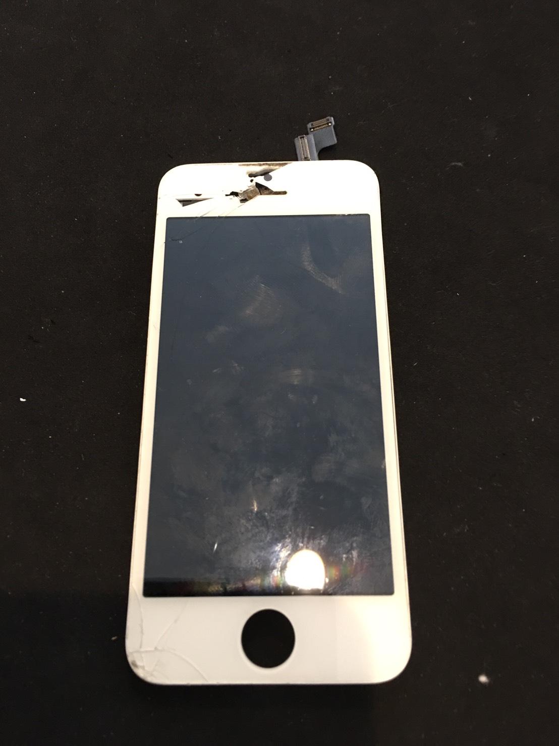 3.22 | iphone5s | パネル交換