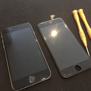 0327|iPhone6|液晶パネル交換修理